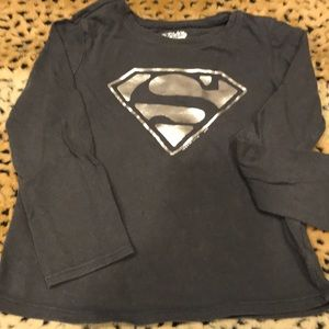 Old Navy Child's Long Sleeve Tee
